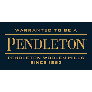 Pendleton Woolen Mills, located in Washougal and Troutdale, are known for Made in the USA blankets and iconic wool shirts