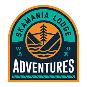 Skamania Lodge Adventures invites you for some family fun zip lining, testing your skills at the aerial park or axe throwing
