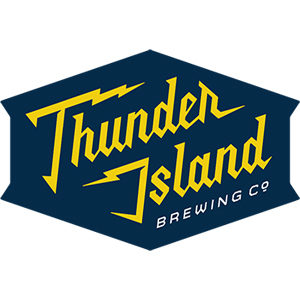 Thunder Island is an adventure-based brewery that's been handcrafting beer in the Pacific NW since 2013
