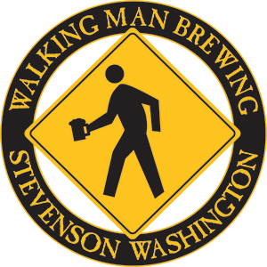 Just minutes from the Bridge of the Gods, Walking Man has been brewing independent craft beer since 1999