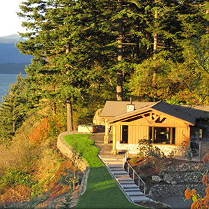 The Resort at Skamania Coves is a unique launching pad for exploring the Gorge, Columbia River and surrounding area.